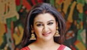 Jaya Ahsan joins global campaign against domestic violence
