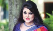 Shahnoor in drama serial after a long hiatus