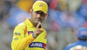 Dhoni set to 'rule roost' in UAE