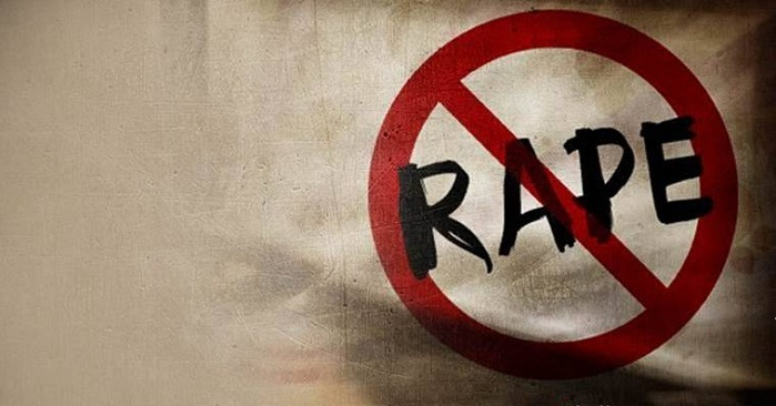 Youth detained for 'raping' aunt