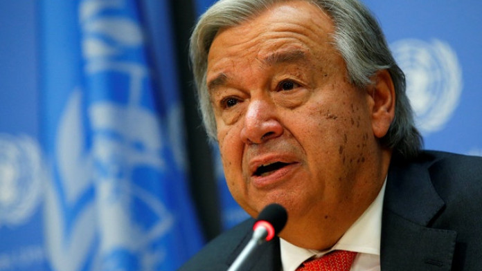Coronavirus vaccine must be affordable, available to all: UN Chief