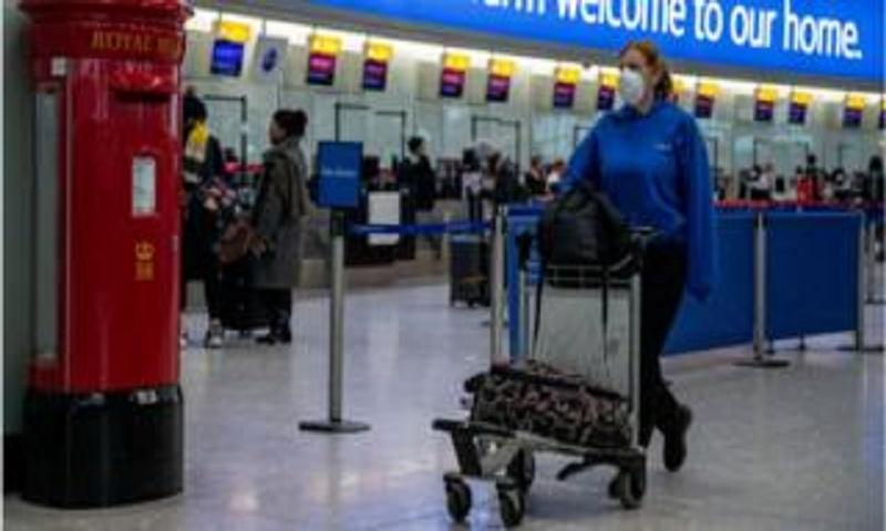 Coronavirus: Singapore and Thailand added to England's 'quarantine-free' list