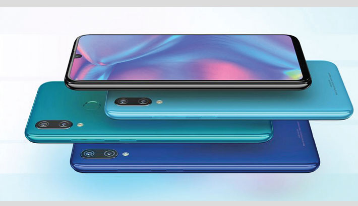 Walton launches new handset with dual cameras