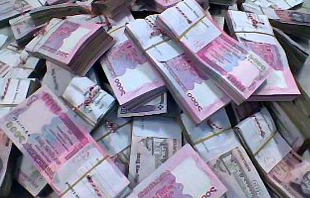 Govt to pay Tk2256.7 bln as loan interest in three fiscals