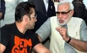 Salman Khan, Aamir Khan and other celebs wish PM Narendra Modi on his 70th birthday