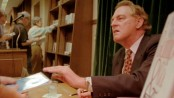 'Forrest Gump' author Winston Groom dies