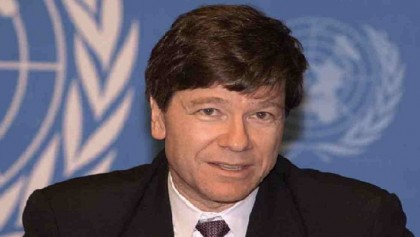 Bangladesh, India need to work together: Jeffrey Sachs