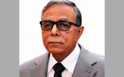President mourns death of Hefazat-e-Islam Amir Allama Shafi