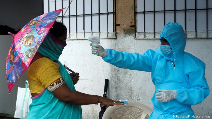 India overtakes USA to record highest number of coronavirus recoveries