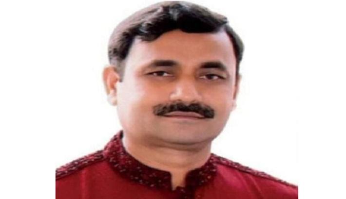 MP Pankaj Nath tests positive for coronavirus