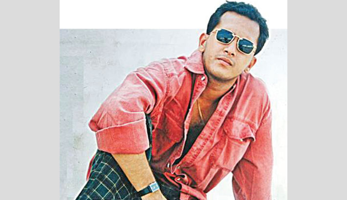 Salman Shah's birth anniv today