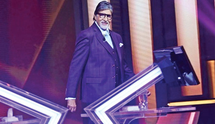 KBC 12 to premiere on Sept 28