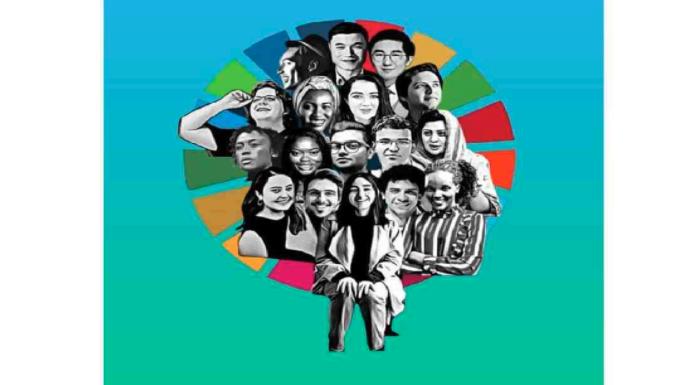 Zahin among 17 young leaders selected for SDGs