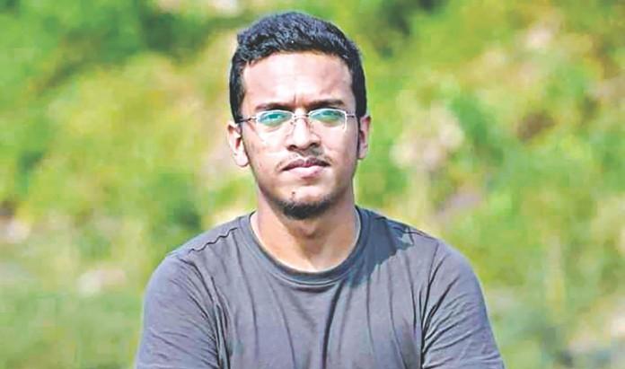 Abrar murder case: Recording of witness statements deferred till Oct 5