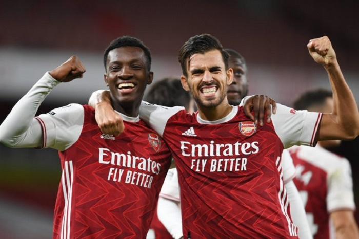 Arsenal strike late to beat wasteful West Ham