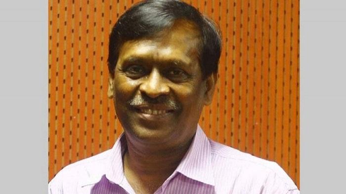 Bijon Kumar returns to Singapore