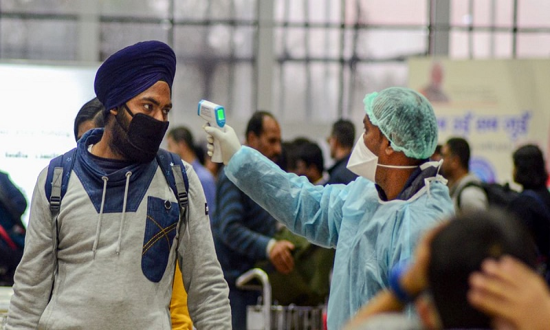 India coronavirus death toll surges to 86,774