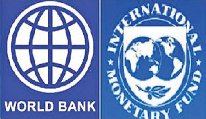 Govt to seek more funds from WB, IMF