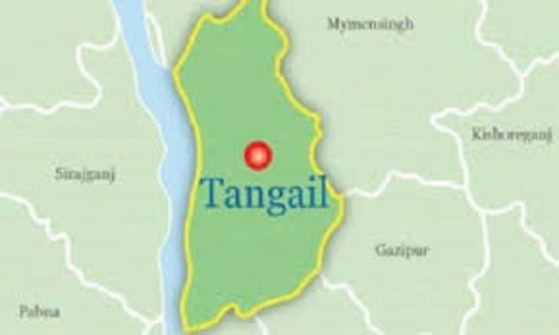 Tea seller found dead under bridge in Tangail