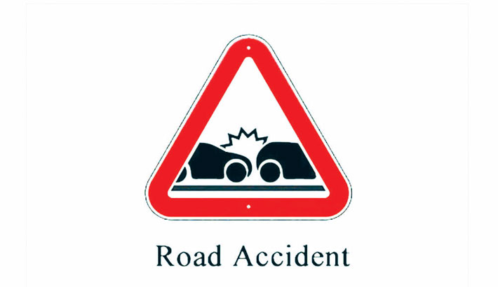 Six lives lost in road crashes