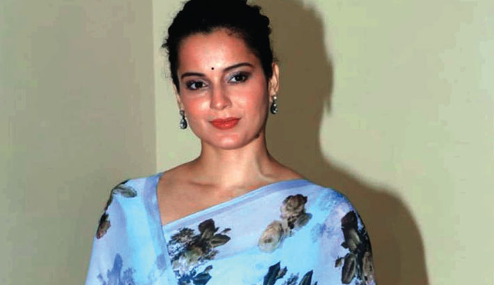 We need to save film industry from nepotism: Kangana
