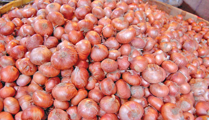 India releases pre-contracted onion shipments