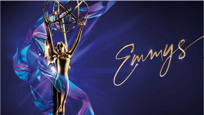 Stars prepare to dial in for virtual Emmy ceremony