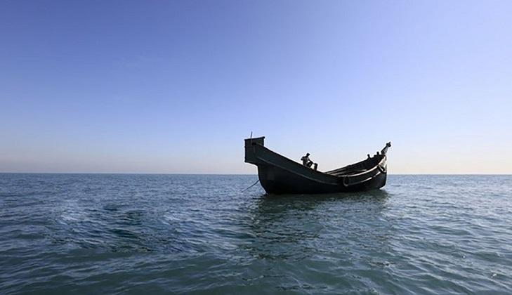 Fishing trawler capsizes at Bay, 11 missing
