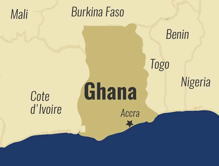 Ghana youth team bus crash claims six lives, 30 others injured
