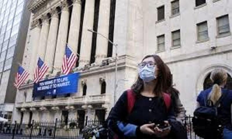 Coronavirus: Global death toll climbs to 961,403