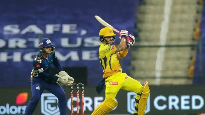 Chennai register first victory in IPL 2020