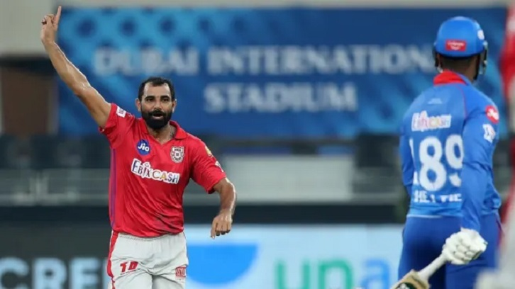 IPL 2020: Kings XI Punjab choose to field
