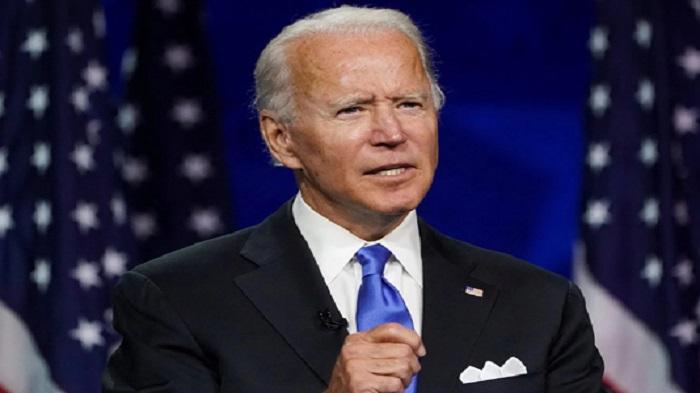 Biden urges no Supreme Court vote before election