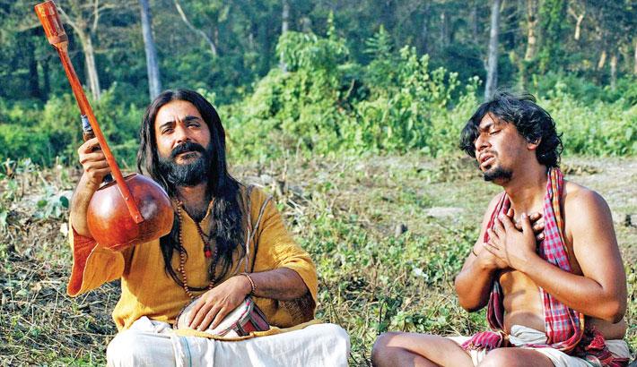 Moner Manus, a Bangla movie