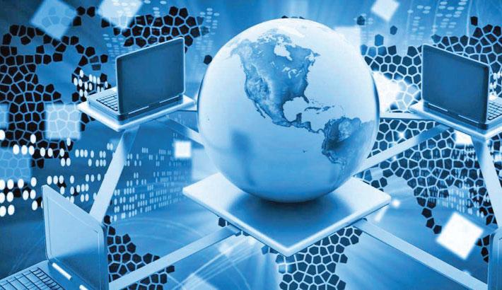 Rangpur people lag behind in using internet
