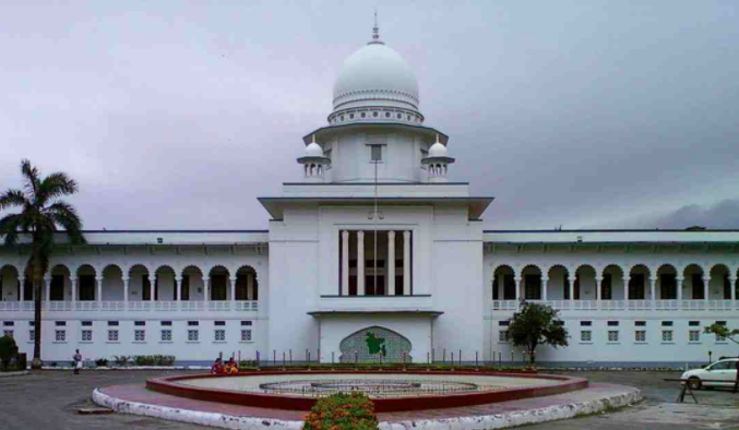 Why 83 Bangladeshi workers should not be freed: HC