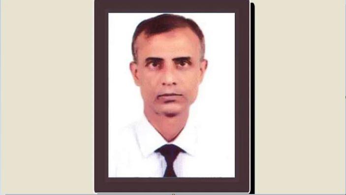 PIB director dies in city road crash