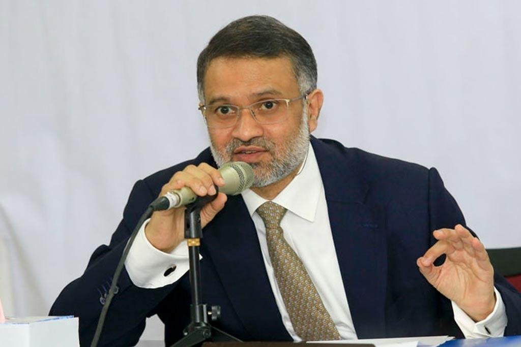 SC upholds bail to Toufique Imrose Khalidi