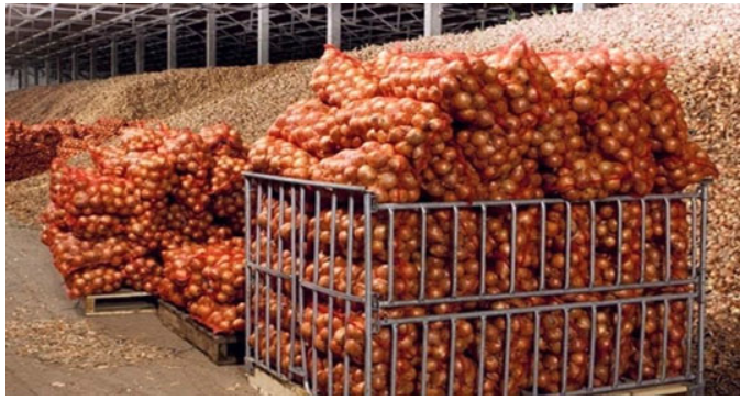 BB relaxes deferred payment rules to ensure uninterrupted supply of onion