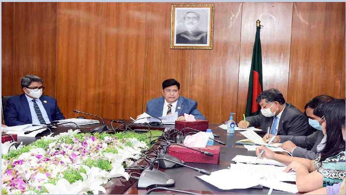 PM to highlight vaccine, Rohingya issues in virtual 75th UNGA speech