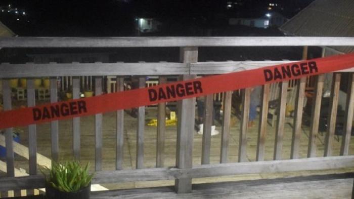 Solomon Islands: Men working for WW2 bomb clearing agency die in explosion