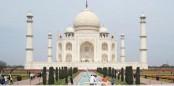 Taj Mahal reopens even as India cases soar