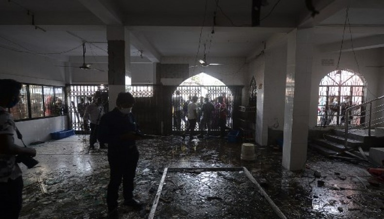 One more victim of Narayanganj mosque blast dies; death toll now 34