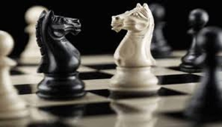 Joytu Sheikh Hasina Int'l Online Chess Thursday