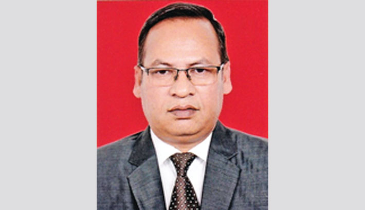 Shamsul new GM of Agrani Bank