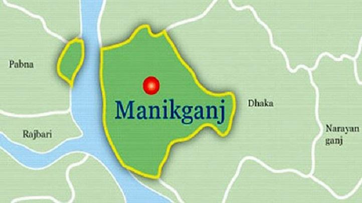 Fake major arrested in Manikganj