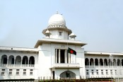 SC acquits death-row convict of  Cumilla's Juthi murder charge