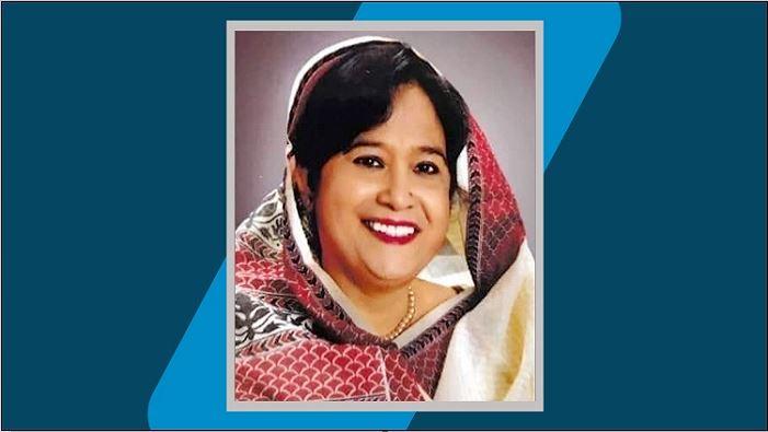 Jatiyo Mohila Sangstha gets new chairman