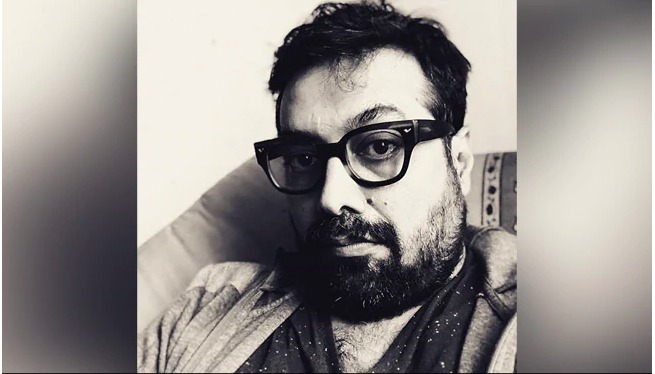 Rape case against filmmaker Anurag Kashyap after actress's complaint