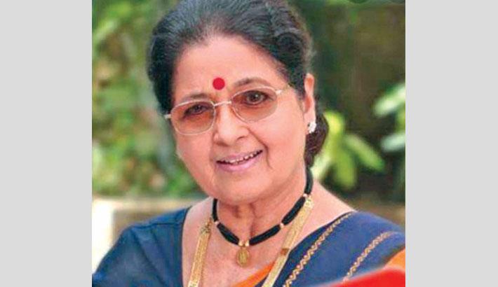 Veteran Indian actress Ashalata dies of coronavirus